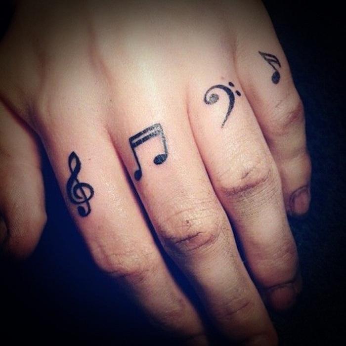 Célèbre Les tatouages les plus tendances du moment. - Extreme Tattoo Equipment PZ53