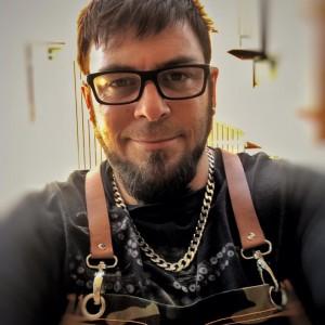 Biographie Eric Plante