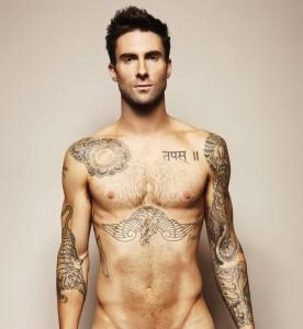 25 tatouages sexy pour homme Par Julia Avellaneda
