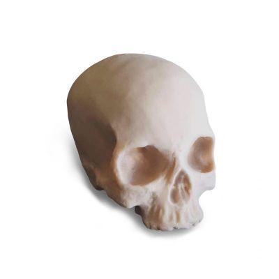 Crâne Hybrid Skin (FAIT AU QUEBEC)