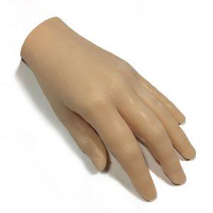 Main de Femme Hybrid Skin (FAIT AU QUEBEC)