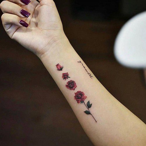 Les Tatouages Populaires En 2018 Extreme Tattoo Equipment