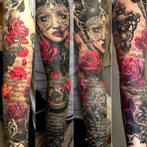 Les Tatouages Les Plus Tendances Du Moment Extreme Tattoo Equipment
